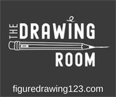 The Drawing Room is Lafayette's figure drawing studio