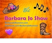 Jan. 20 The Barbara Jo Show Free Concert on Facebook Live