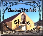 Affordable Art Spaces in Old Town at Church of the Arts Studios