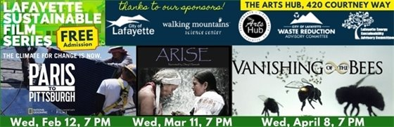 Paris to Pittsburgh: Wed, Feb. 12 7PM Free Film at The Arts Hub, 402 Courtney Way