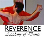 Swing and Foxtrot Lessons at Reverence Academy of Dance