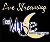 Live Streaming Concerts at The Muse Performance Space