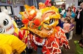 Chinese New Year at WOW Children's Museum