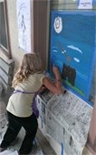 9th Annual Window Painting Contest