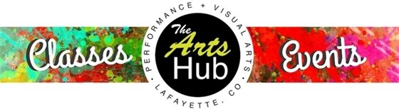 Programming at The Arts Hub