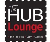 The HUB Lounge at The Arts Hub new art space for DIY, Clay, Classes