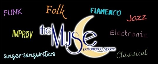 October 2020 at The Muse