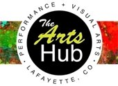 The Arts Hub Performance Space