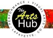 The Arts Hub Performance Space