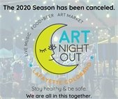 Art Night Out 2020 canceled