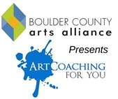 Business of Arts Workshops by the Boulder County Arts Alliance