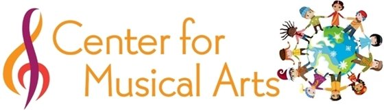 December at the Center for Musical Arts