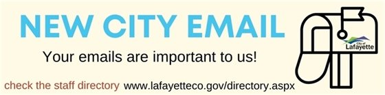 New City Email