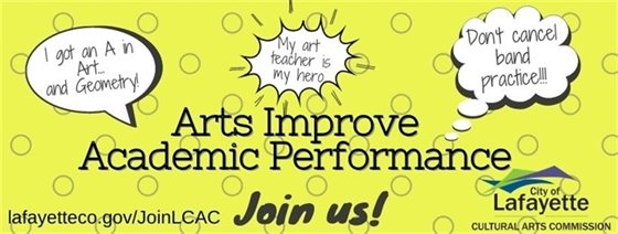 It's time to join LCAC!