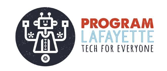 Program Lafayette: Tech for Everyone