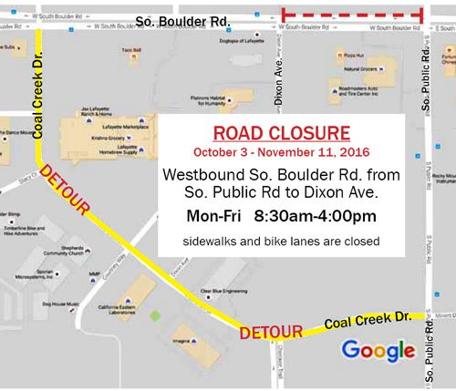 road closure map_coal crk_093016