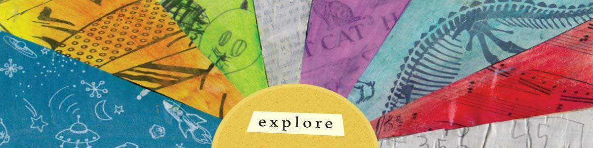 Explore Library Events