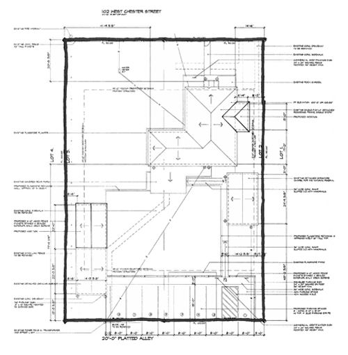 Site Plan_Natural Funeral