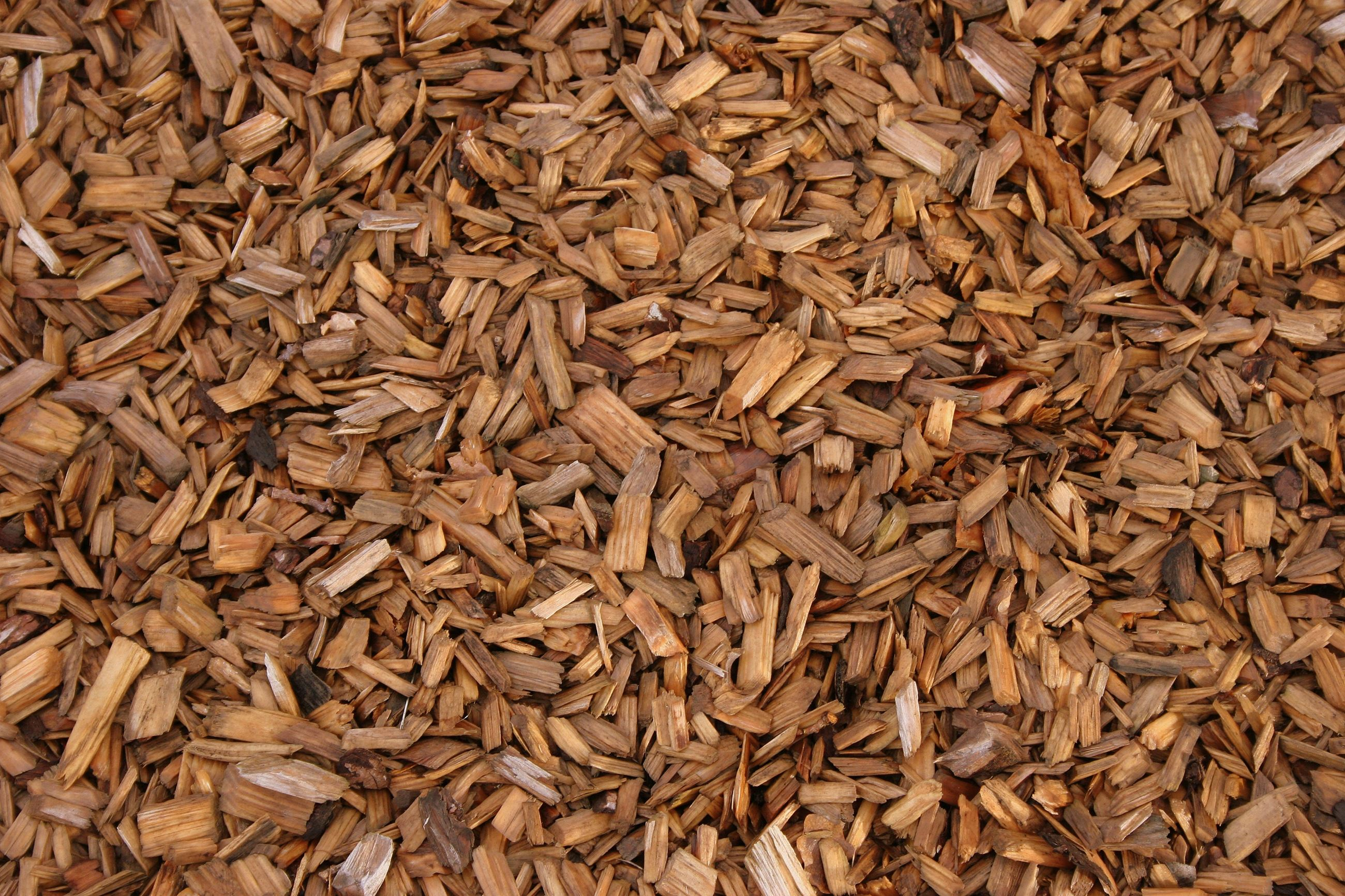 loose mulch