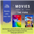Movies In the Park Facebook post - Trolls V. Lego Movie