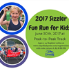 2017 Sizzler Fun Run for Kids