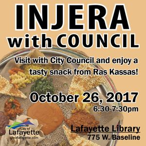 Injera with Council_Oct2017