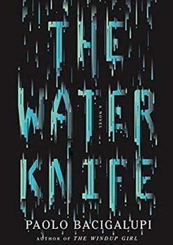 Reserve a copy of the Water Knife