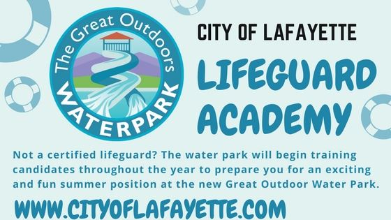 Lifeguard Academy Web