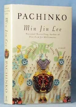 Reserve a copy of Pachinko