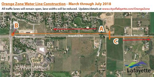 Orange zone work map_March 2018