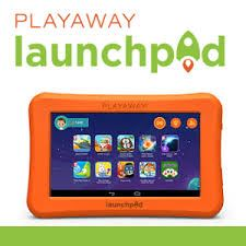 Check out a Launchpad Tablet