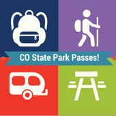 Check out Colorado state park passes