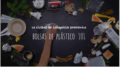 plastic bag video_Spanish