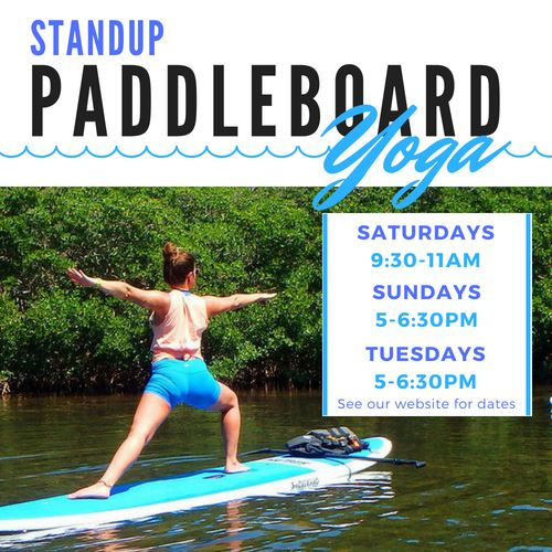 standup paddleboard NF