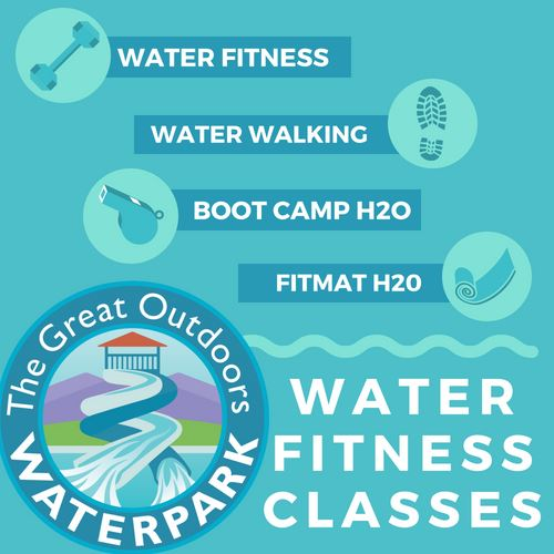 Water Fitness NF