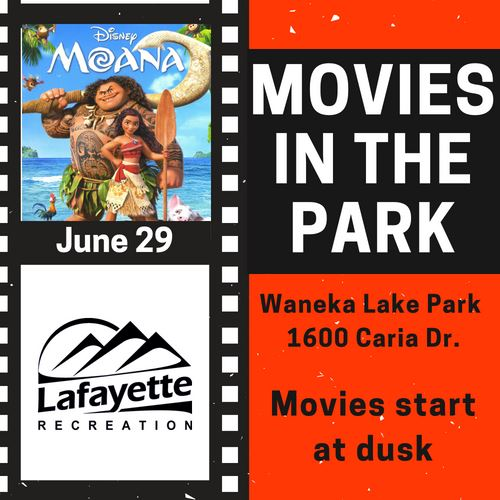 movie in the park NF