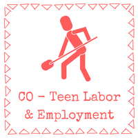 CO Teen Labor