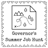 Governor's Summer Job Hunt