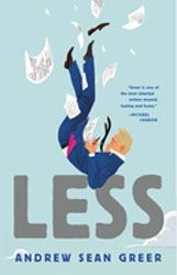 Less, by Andrew Sean Green