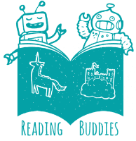 Reading Buddies Logo