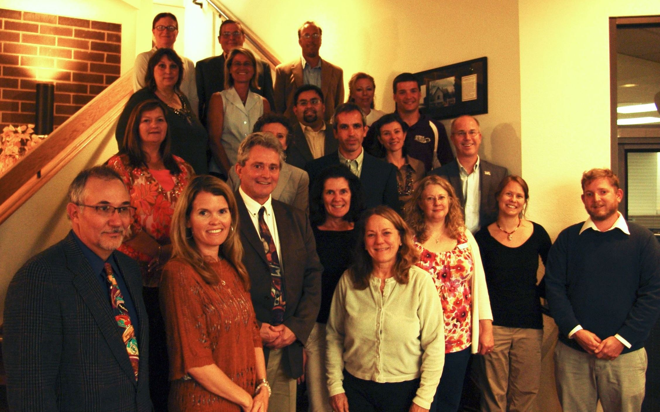 One Lafayette Recipients 2011