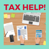 Tax Help, Forms, and Information