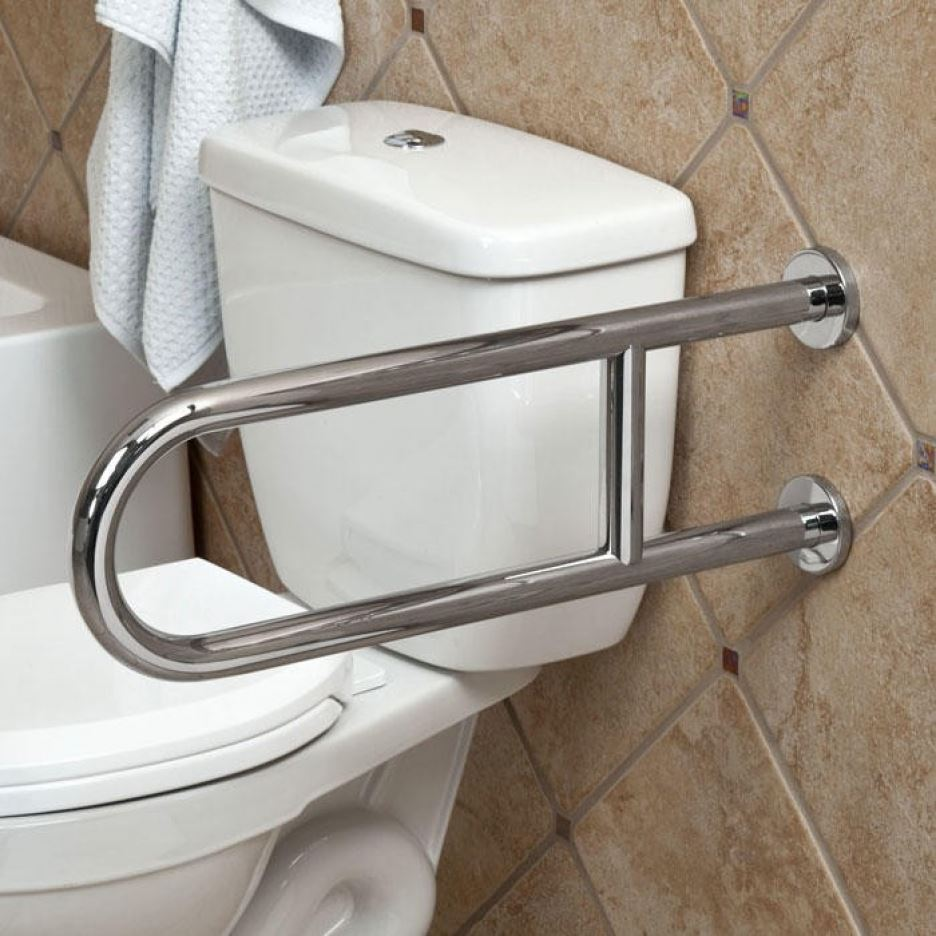 toilet grab bar - home mod