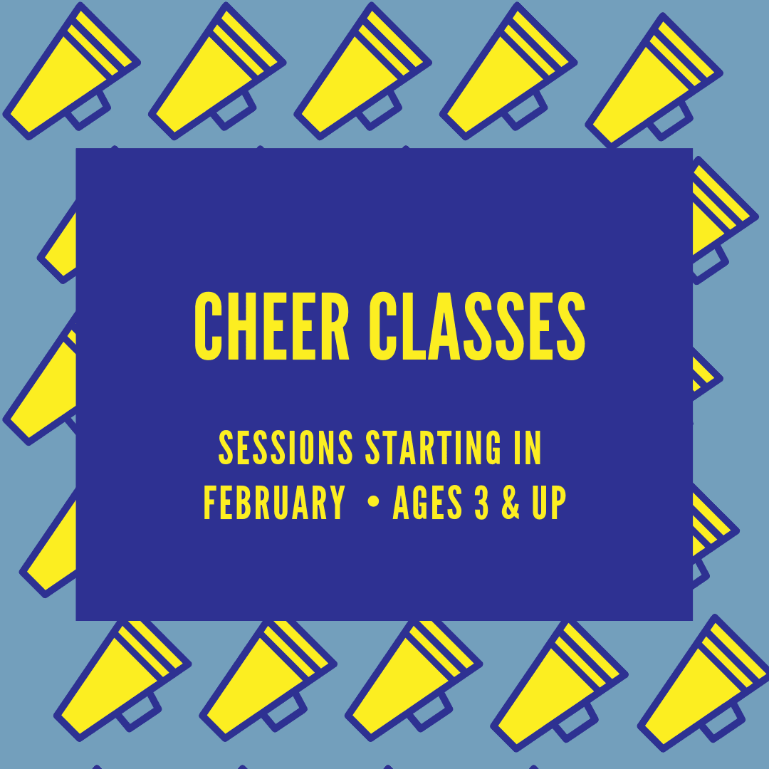 Copy of February Cheer