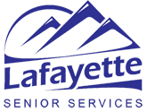 Return to Senior Services home page