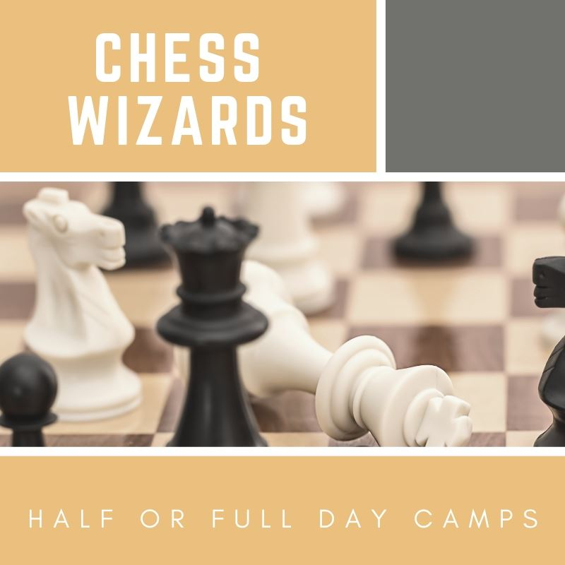 Chess Wizards