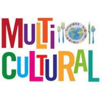 Logo for Multicultural Potluck