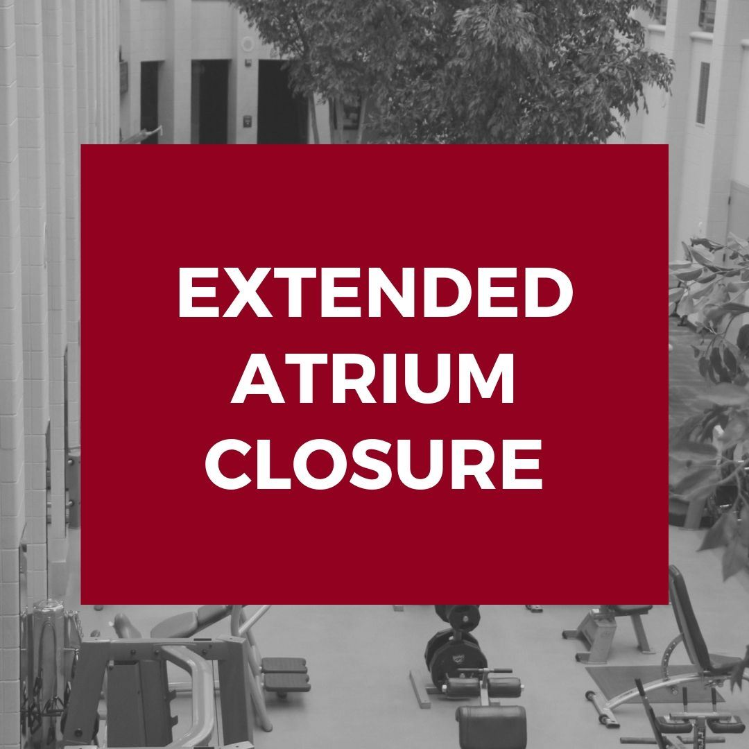 Extended Atrium Closure