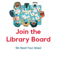 Seeking candidates for Library Board