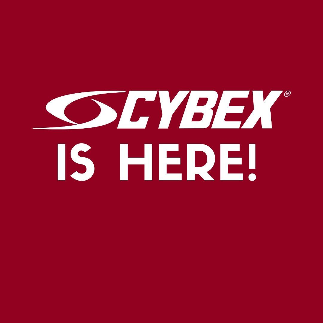 cybex is here